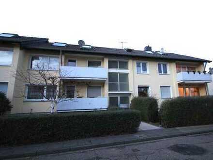 Bonn-Röttgen: schöne 2-Zimmer-DG-Wohnung in ruhiger Lage Nähe Kottenforst