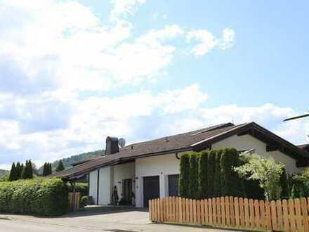 Vachendorf im Chiemgau - Wohnhaus in modernem Design für hohe Ansprüche