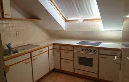 Schöne zwei Zimmer Wohnung in Calw (Kreis), Bad Wildbad