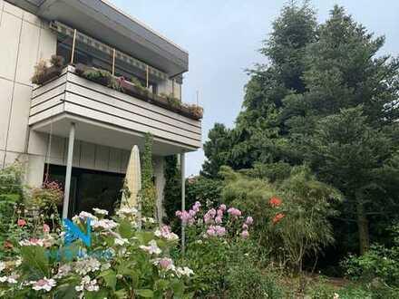 Miete: 4 Zimmer Wohnung in Wennigsen im Grünen in perfekter Lage