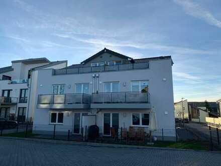 Neubau Kreuzau, Vor dem Bruch: Vermietung einer modernen 3-Zimmer-Wohnungen mit Garten (EG)***