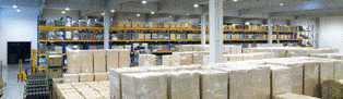 Logistik Center + Gelände für Erweiterung 30.000m² Hallenfläche (direkt vom Eigentümer)