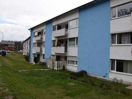 Eigentumswohnung in D-92507 Nabburg zu verkaufen