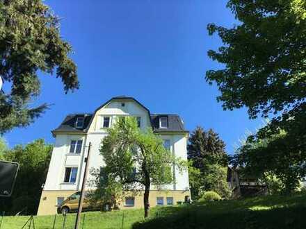 *Eigentumswohnung in Flöha.....Entspannung im Grünen mit toller Aussicht**