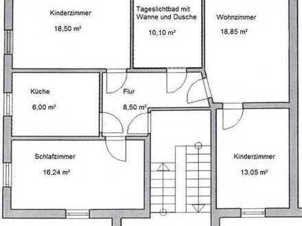 **4- Raum Wohnung in Zwickau-Planitz /Ortseingang Cainsdorf**