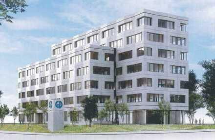 PROVISIONSFREI: Hochmoderne Büroflächen im neuen Dreßler-Haus in Aschaffenburg