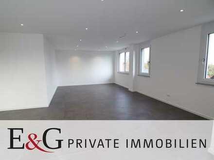 ***Kurzfristig bezugsfertige Neubau-Obergeschoss-Wohnung in Aussichtslage in Stuttgart-Lederberg***