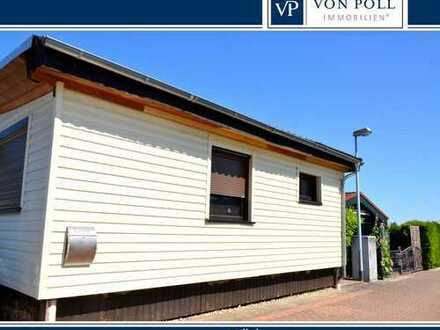 Endlich mal wieder: Tolles Ferienhaus an der Xantener Nordsee mit guter technischer Ausstattung