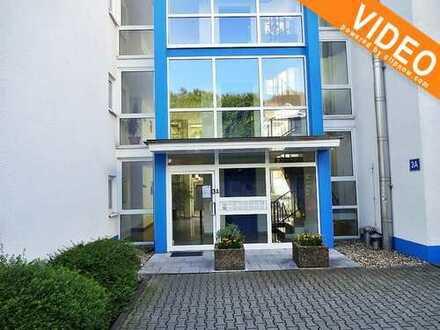 Schöne 2,5-Zimmer Wohnung mit Terrasse und PKW-Stellplatz in Herdecke-Westende zu vermieten