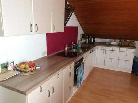 Schöne, geräumige zwei Zimmer Wohnung in Schwandorf (Kreis), Fensterbach