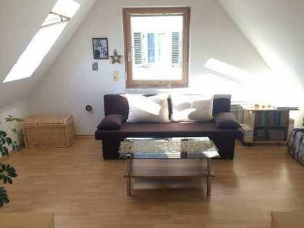 Freudenstadt Zentrum - 1 Zimmer-Wohnung/ Einzelappartement