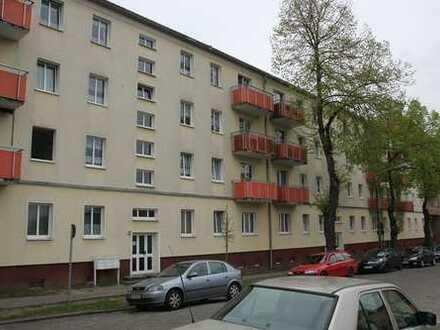 2-Zimmerwohnung Rathenow