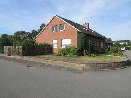 Gepflegte 3-Zimmer-DG-Wohnung mit Einbauküche in Warendorf/Müssingen