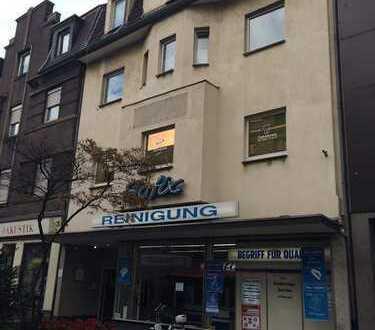 Wohn- und Geschäftshaus in bester Lage, Duisburg - Wanheimerort