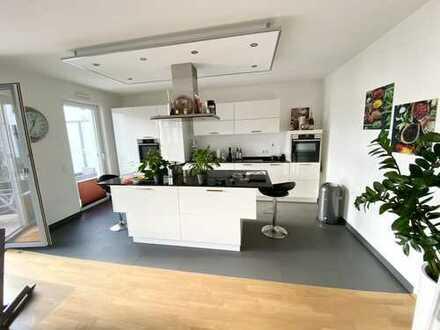 Moderne und helle 3-Zimmer Wohnung in Köln-Raderberg