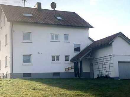 Mehrfamilienhaus in ruhiger Wohnlage mit Blick auf's Kloster