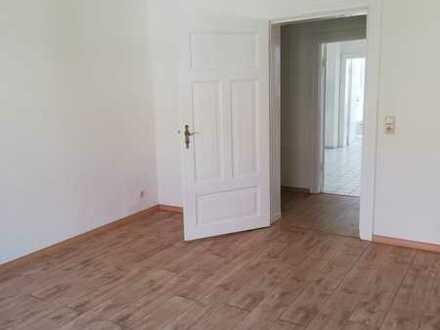 Ideal für Paare - kleine 2-Raumwohnung in zentraler Lage von Wittenberge