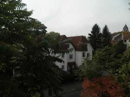 Exklusive 3-Zimmer-Wohnung in bevorzugter Wohnlage in Frankfurt am Main -Privater Verkäuferu