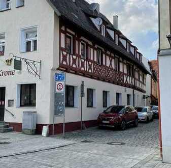 3-Zimmer-DG-Wohnung, Keine Haustiere Nichtraucher Innenstadt Hersbruck