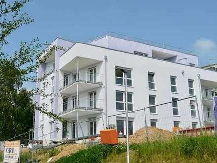 Großzügige 4,5 Zi.-Neubau-Wohnung im EG mit Terrasse u. Gartenanteil auf der Sonnenseite WHG_02