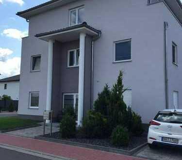 Neuwertige 3-Zimmer-Wohnung mit Balkon und Einbauküche in Erlensee