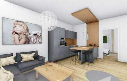 *Letzte* Exquisite 2 Zimmer Wohnung