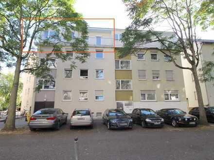 Schöne helle 3-Zimmer Wohnung mit 2 Balkonen in Heilbronn