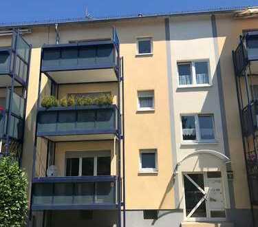 Landau-Malerviertel ! 3-Parteienhaus als Teil einer Gemeinschaft - energetisch saniert - vermietet