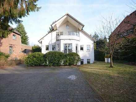 353 m² Wohn- und Nutzfläche - Architektenhaus in Bestlage!
