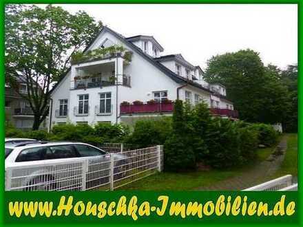 Wohnung mit Balkon und Küchenzeile in Hohen Neuendorf zu vermieten