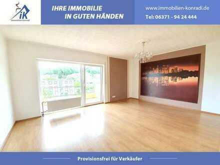 Eigenheim zum Mietpreis! Vermietete Eigentumswohnung in Landstuhl