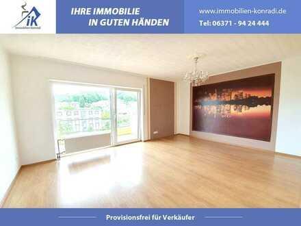 +++RESERVIERT+++Eigenheim zum Mietpreis! Vermietete Eigentumswohnung in Landstuhl