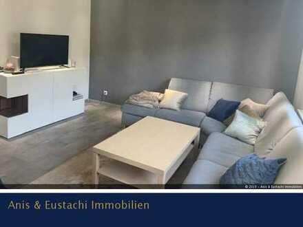 Modernisierte 3-Zimmer Wohnung, Calw-Heumaden