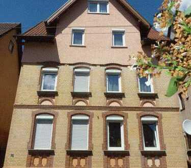 Stuttgart-Untertürkheim: 4-Familienhaus