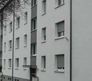 Helle 3-Zimmer-Wohnung mit Südbalkon