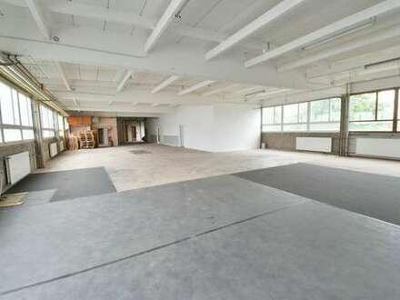 Schönaich: Produktions-/Büro- und Lagerflächen in einer flexibel nutzbaren Halle