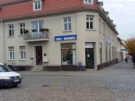 Büroräume am Marktplatz in Zehdenick