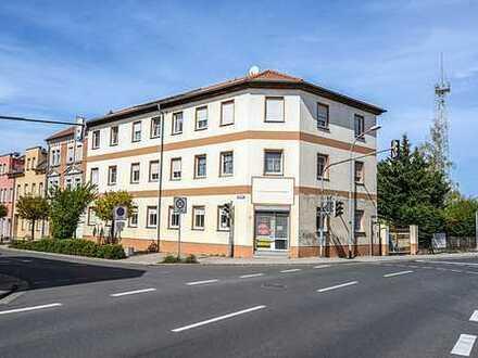 Wohn- und Geschäftshaus - voll vermietet