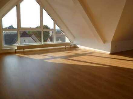 Traumhafte Maisonette-Wohnung mit großem Balkon