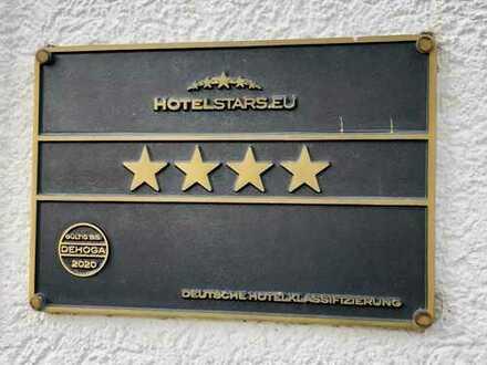 Vier **** Sterne Hotel in Idyllischer Lage. Betreiberfreie Übergabe möglich!