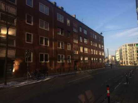 Bremen Stephaniviertel Wesernähe, 3 Zi-Whg. 72 qm - ohne Makler!