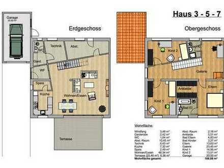 Doppelhaus 3 in Illertissen-Tiefenbach