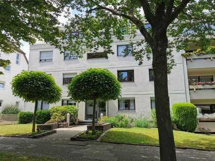 E-Bredeney: Wunderschöne Komfort-Wohnung mit erstklassiker Ausstattung in bester Wohnlage!
