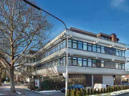 Kernsanierte 2-Zimmer-Dachterassenwohnung in Mössingen