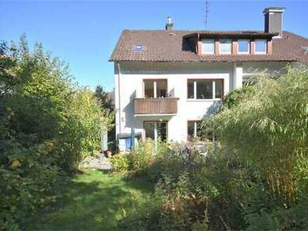 Wohnen in Bielefeld-Hoberge - DHH mit Potential