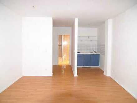 Schöne Single-Wohnung mit EBK direkt im Stadtzentrum
