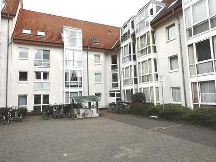 Kapitalanleger, aufgepasst! Eigentumswohnung im Bielefelder Westen