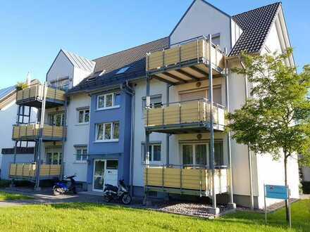 3-Zimmer Wohnung in zentraler Lage von Achern