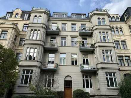 Altbauwohnung in Köln-Belgisches Viertel
