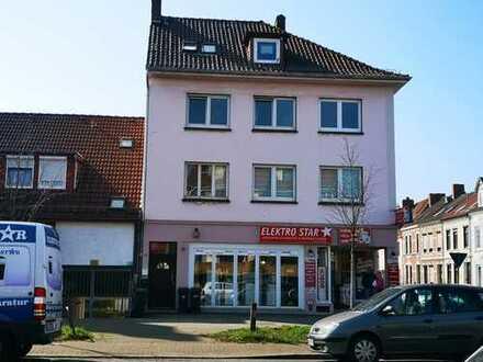 1 Zimmer-Appartement direkt an der Gröpelinger Heerstraße!